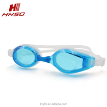 Best prescription Eyewear Custom logo adult unisex racing Swimming goggles swim glasses