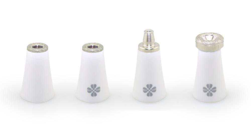 J-style Home Use Skin Exfoliating Professional Diamond Tip ...