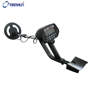 Tianxun metal detector China Metal detector MD-4050 long range gold metal detector