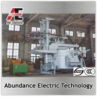 Electric Arc Furnace Melting Stove Dri 40 Ton