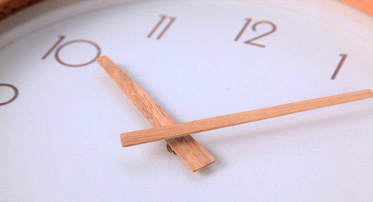 simple clock hands. dm21 simple design wooden clock hands decorative wall mounted with young