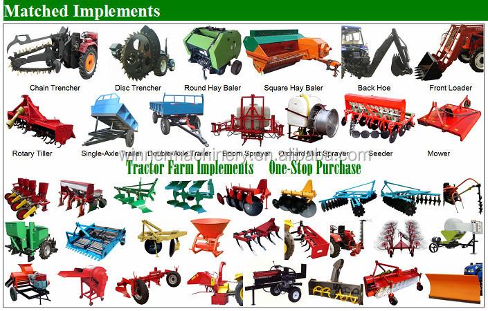tanzania farm  compact  agriculture tractor 450