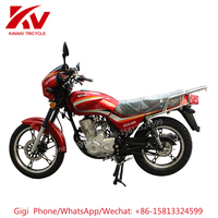 2017 made in China Kavaki Motor brand new cheap adult 2 wheel China motorcycle sale