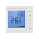 Damper Digital Thermostat Weekly Programmable Room Thermostat