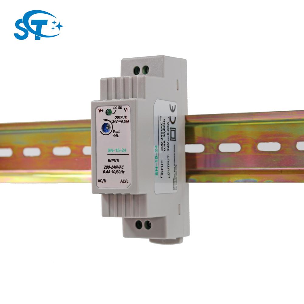 230vac power supply with din rail mount 24v dc ups din for 12v dc door bell
