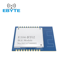 Ebyte E104-BT02 DA14580 BLE4.1 70m BLE Beacon Module with CE RoHs