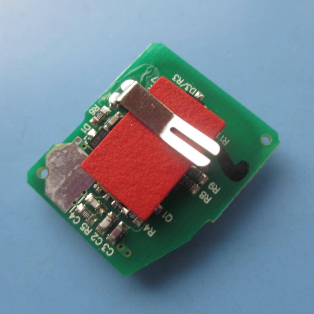 Model 9DW/315 S11 auto car key for 315mhz for chery smart key chery qq remote key