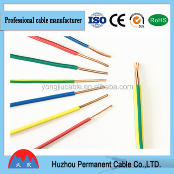 china manufacturer 1 5mm pvc insulated electric cable price 2 5mm rh alibaba com