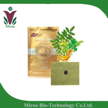 Chinese Warm Herbal Health High Quality Magnet Pain Relief Patch