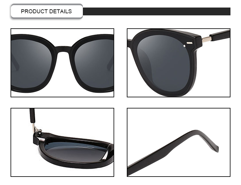 Fuqian polarised sunglasses price manufacturers for lady-11
