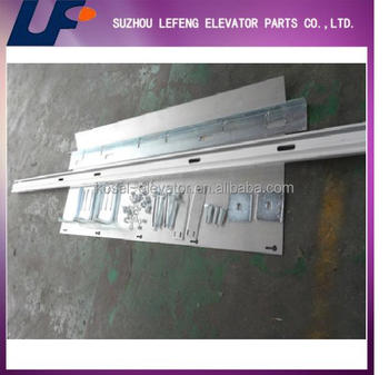 Sills For Elevator Landing Door And Car Door Elevator Aluminum Sill
