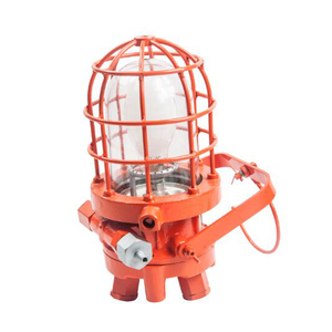 Manufacture Supply Marine Explosion Proof Pneumatic Lamp Price