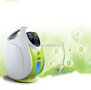 High purity cheap mini portable home care oxygen concentrator