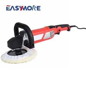 Electric Polisher Variable Sd 180mm 1500w Car