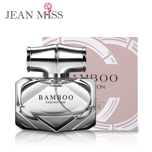 Bamboo Perfume For Women By Jean Miss, 3.0oz 90ml