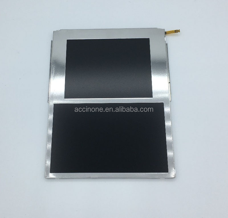 Display For Nintendo 2DS LCD Screen TOP and Bottom Replacement Original New