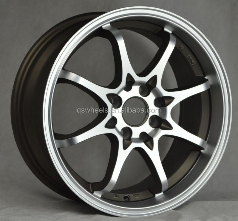 16 Inch Sport Wheel Rim 4x100 Alloy Wheels China For Toyota ...