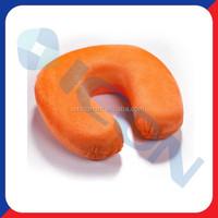 Neck well support nap office sleep u pillow/Airplane memory foam pillow