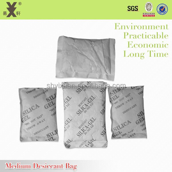Eco-frienly,Harmless Silica Gel Desiccants Activated Carbon Filter ...