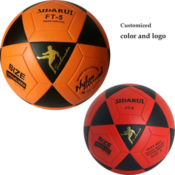 27a03e7be8 Factory Wholesale Football China Manufacture School Sport game ball 2018  PVC football