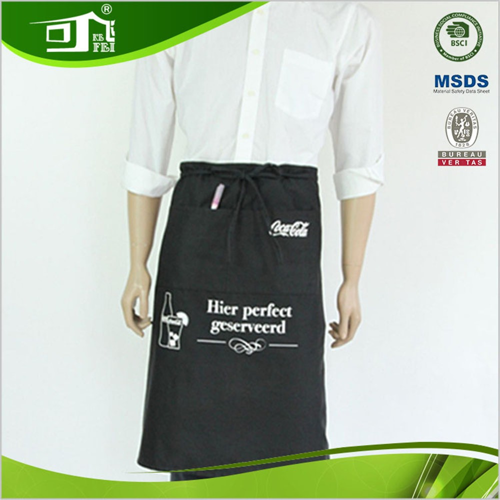 Trade Assurance Cotton Kitchen Aprons For Sale Cleaning Aprons ...