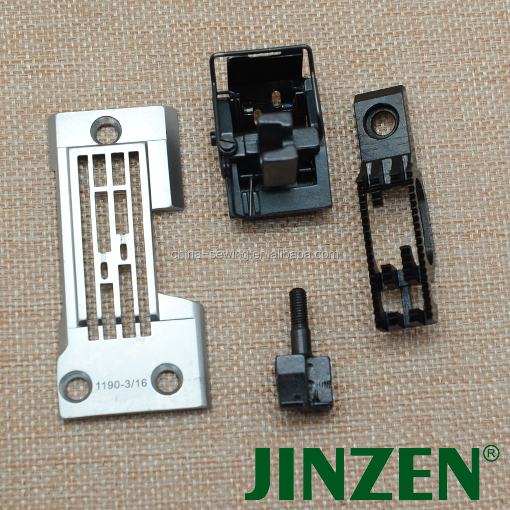 sewing machine part gauge set for JUKI MS-1190