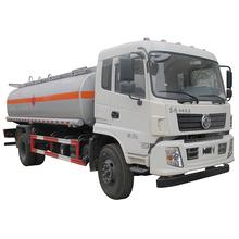 Offroad 4x4 Fuel Tanker Trucks
