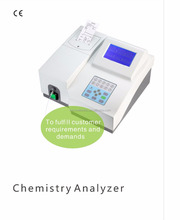 Medical assay and diagnostic Auto biochemistry analyzer