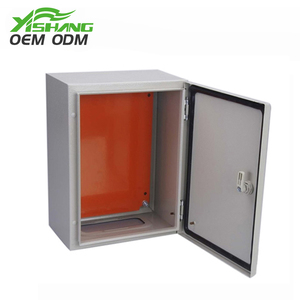 Professional custom metal waterproof electric fence energizer box