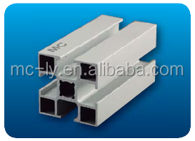 Extrusion Aluminum Profiles MC-8-4040GA