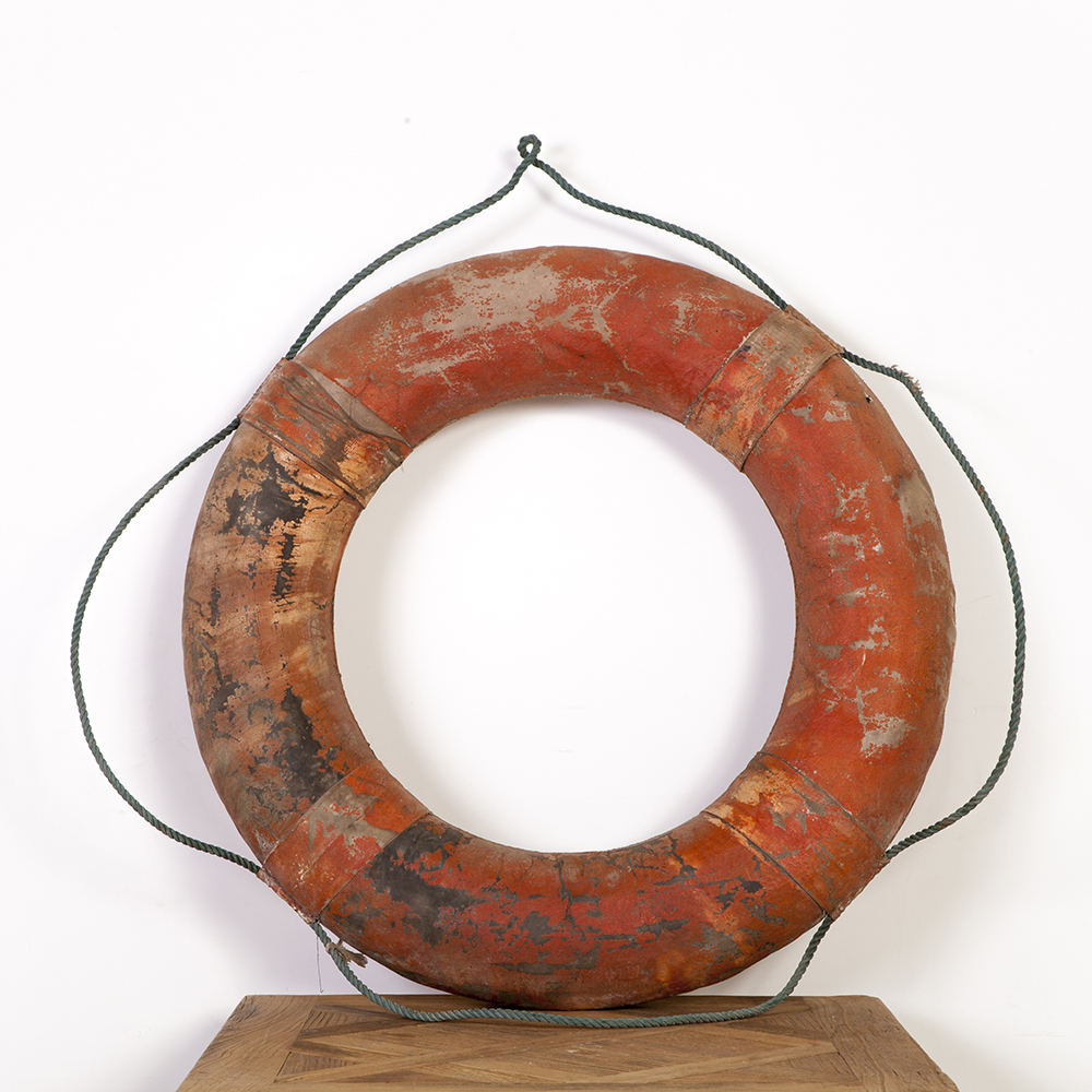 Chinese manufacture decoration marine life buoy