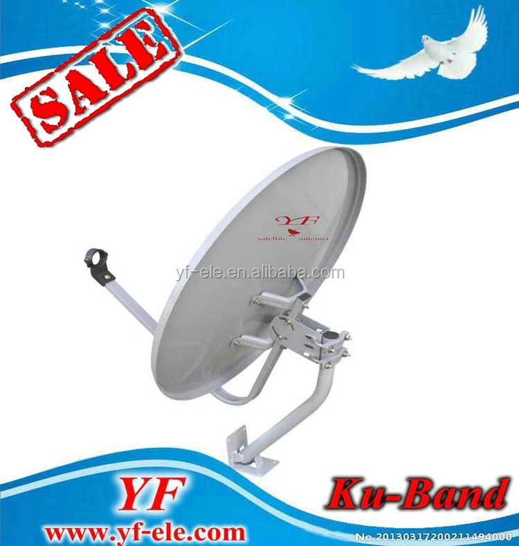 Banda ku antena parab lica antena de tv identificaci n del - Precio antena parabolica ...