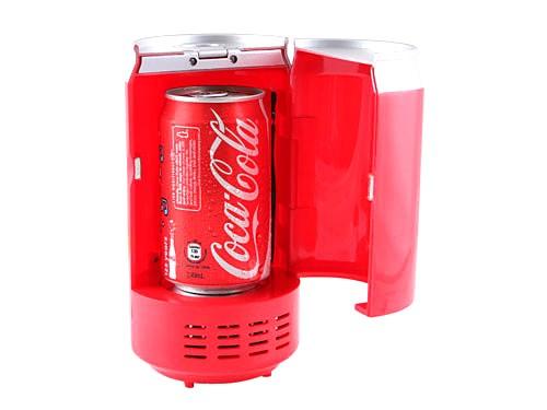 Kleiner Kühlschrank Cola : Usb mini kühlschrank portable usb kühlschrank l mini kühlschrank