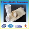 Non Woven Polypropylene Felt Filter Socks / Bags 500 Micron Filter Bag