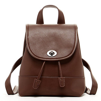 64470dea99d Leather Backpack Purse For Woman Small Mini Backpacks Fits Ipad - Buy  Leather Purses For Ladies,Small Backpack,Purse Backpack Product on  Alibaba.com
