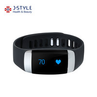 Call & SMS Alert Phone Notification ECG pedometer bluetooth watch wearable technology