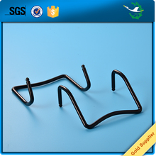 Factory supply custom metal retaining spring clips