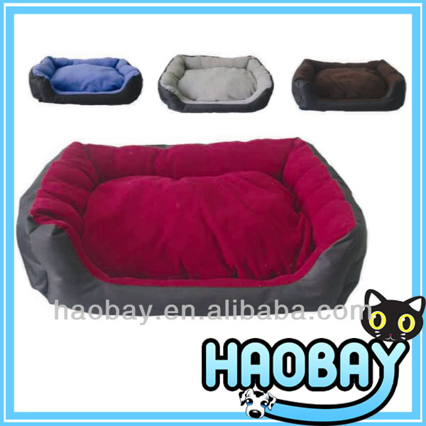 warm dog bed best selling pet accessory