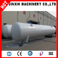 China Manufacture LPG storage tanks Chinese 30CBM LPG oil storage tank for sale