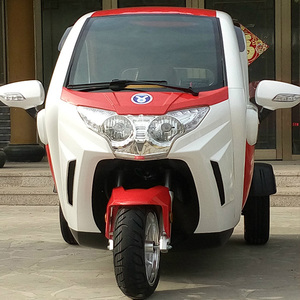 Electric Motorized Tricycle Disabled Famous China brand