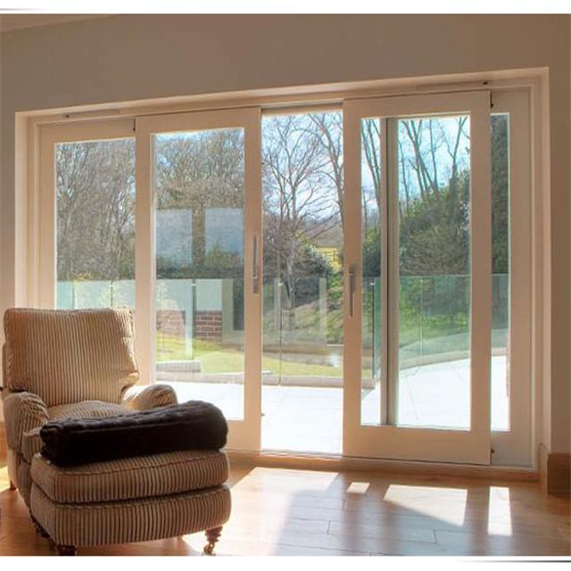 Casa barata puertas para la venta pvc interior terraza - Puerta corredera cristal barata ...