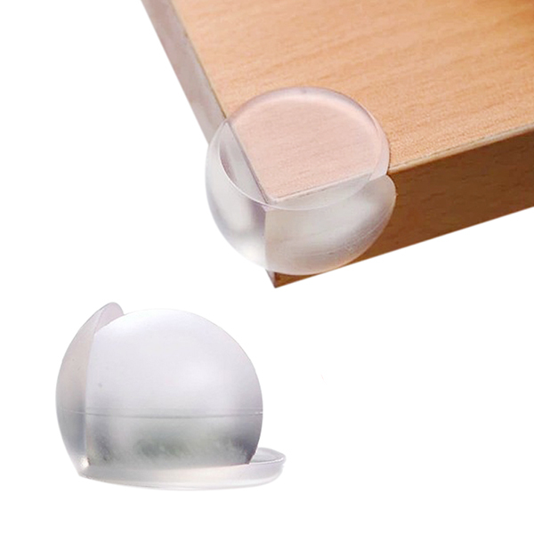 New Arrivals 10pcs Baby Kids Safety Table Desk Shelf Ball Corner Edge Cushions Protector
