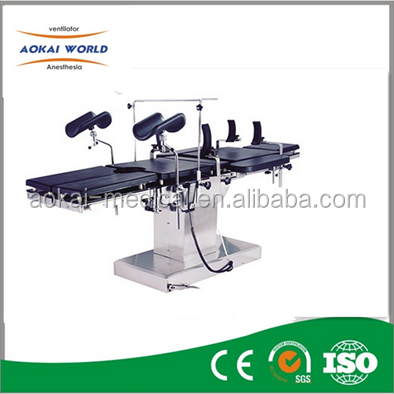 AK-1 Clinics Apparatus electric operating table for surgery