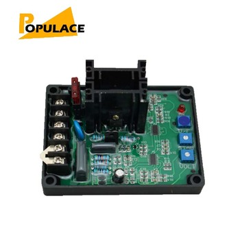 Ac Automatic Voltage Regulator 5kw Circuit Diagram Gavr 12a - Buy Automatic on