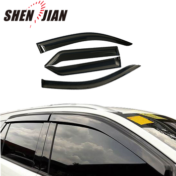 Weathershields Truck Window Sun Visor For Body Kit Fortuner - Buy ... f9417810c84