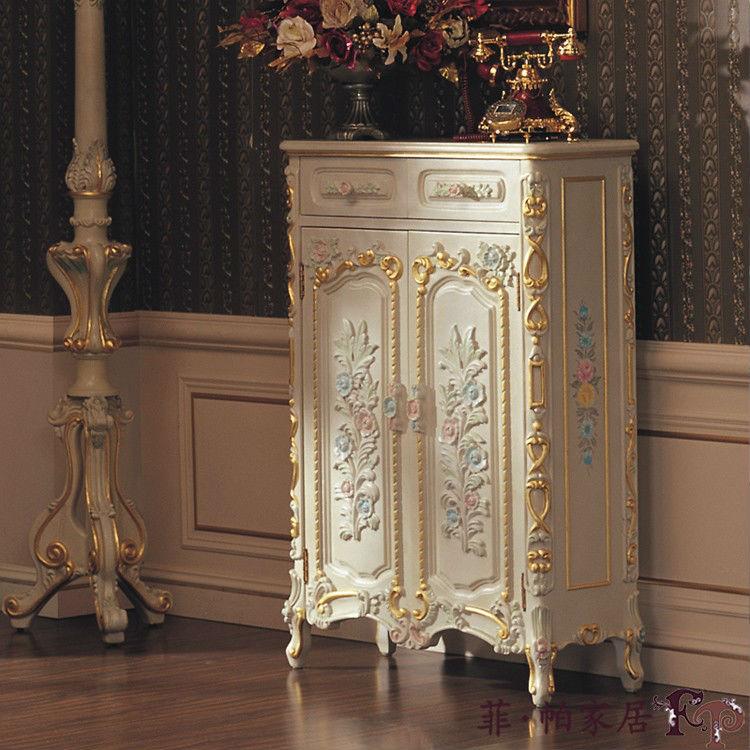 mano de teca tallada muebles antiguos de salón francés de muebles ...