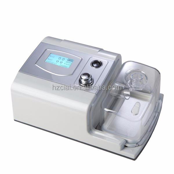Sleep Apnea Therapeutic auto cpap machine china with nasal mask