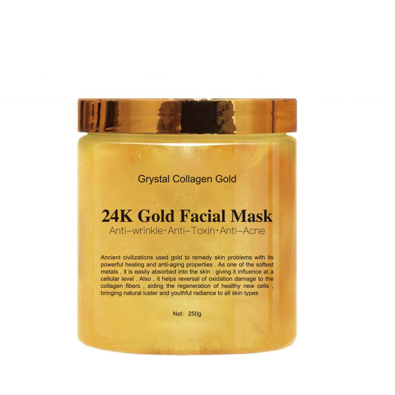 China Crystal White Mask, China Crystal White Mask Manufacturers and