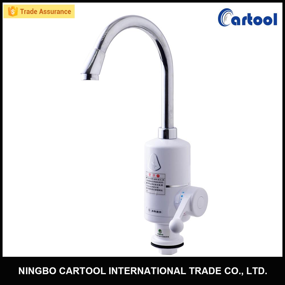 rapide chauffage lectrique chauffe eau chaude instantane robinets deau du robinet - Robinet Eau Bouillante Instantanee