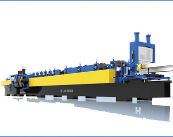 2019 China gold supplier c80-300mm z120-300mm cz purlin roll forming machine for construction